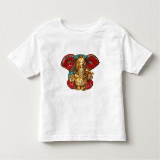 Art. van de Tempel van het Standbeeld van het Kinder Shirts
