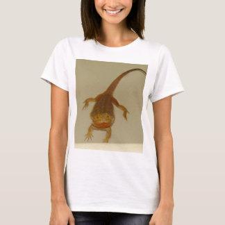 Artemis de Gebaarde Draak T Shirt
