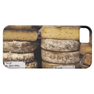 artisanale regionale Franse kazen Barely There iPhone 5 Hoesje