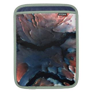 Árvore Sleeve Voor iPad