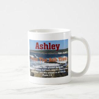 Ashley Koffiemok