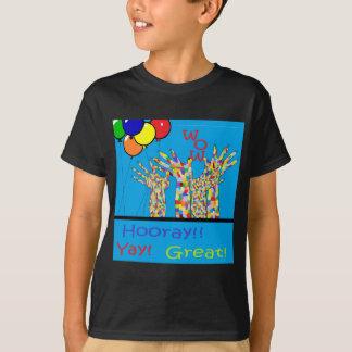 ASL Yay T Shirt