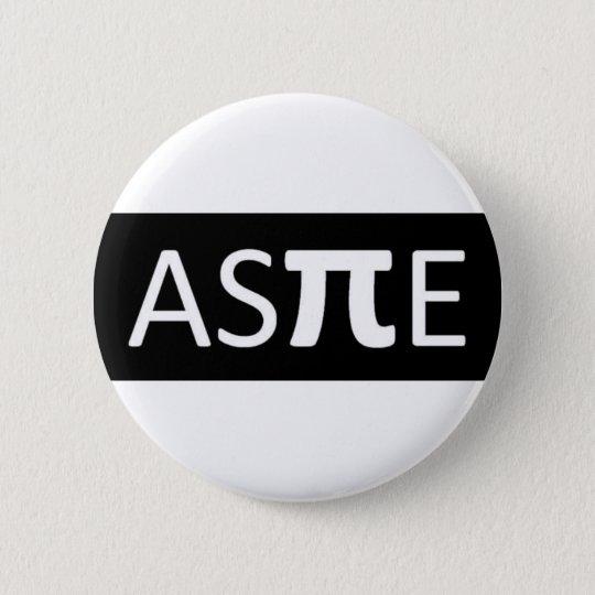 Aspie Ronde Button 5,7 Cm