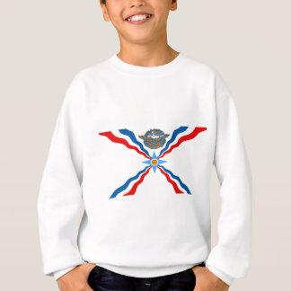 assyrian-vlag trui