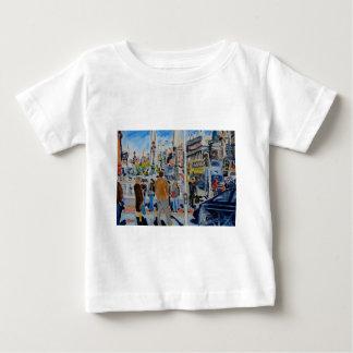 aston kade Dublin Baby T Shirts