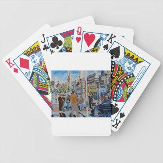 aston kade Dublin Poker Kaarten