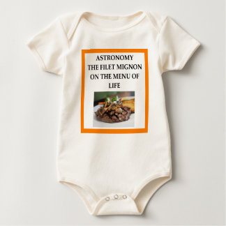 ASTRONOMIE BABY SHIRT