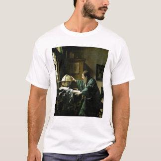Astronoom, 1668 t shirt