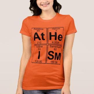 At-He-I-Sm (atheïsme) - Hoogtepunt T Shirt
