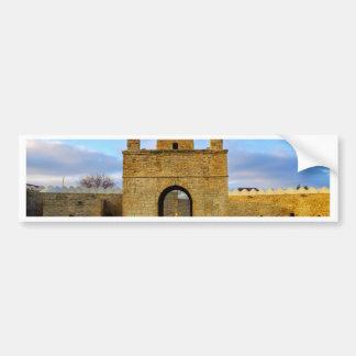 Ateshgah van Baku Bumpersticker