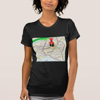 Athene, Griekenland T Shirt