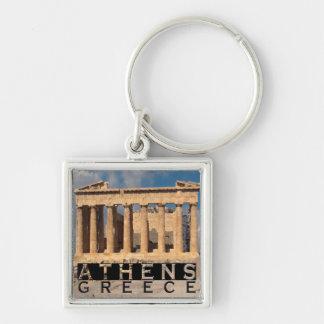 Athene Sleutelhanger