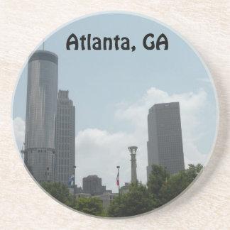Atlanta, het Onderzetter van GA