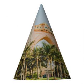 Atlantis de Palm, Abu Dhabi Feesthoedjes