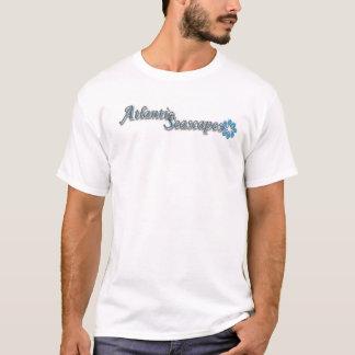Atlantische Zeegezichten T Shirt