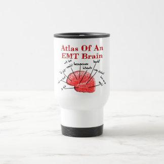Atlas van Hersenen EMT Reisbeker