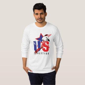 Atletiek de V.S. T Shirt