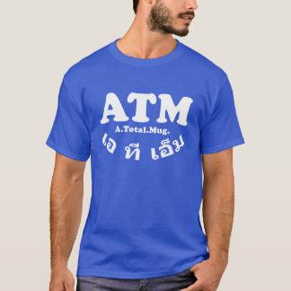 ATM T SHIRT