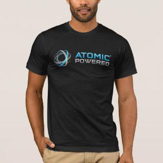 Atoom 2012 - Apps voor de Mobiele Grens T Shirt