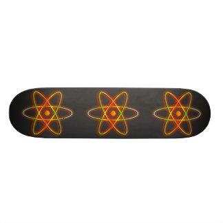 Atoom concept skateboard
