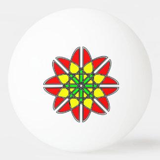 Atoom pingpongbal