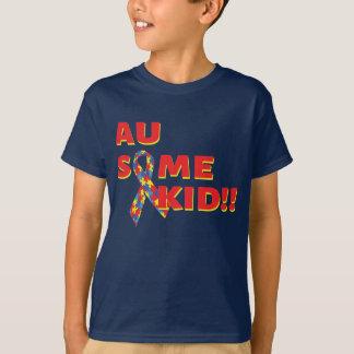 Au Één of ander Kind T Shirt