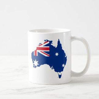 Au van Australië Koffiemok