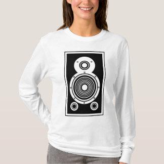 Audio Spreker 01 T Shirt