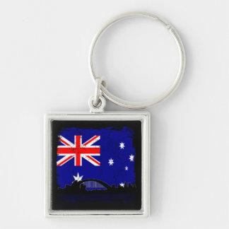 Australiana Sleutelhanger