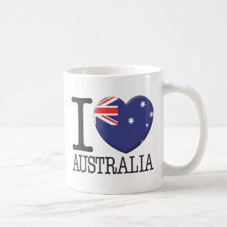 Australië Koffiemok