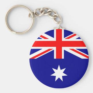Australië Sleutelhanger