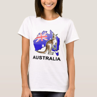 Australië T Shirt