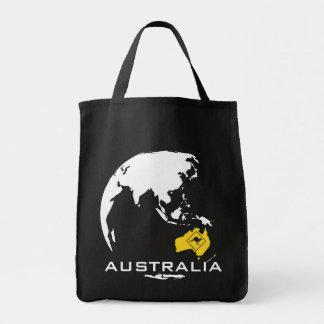 Australië | Zak Draagtas