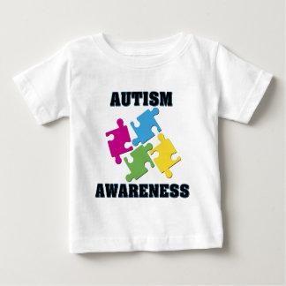 Autisme Baby T Shirts