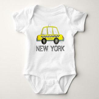 Auto van de Cabine van de Taxi van de Stad NYC van Romper