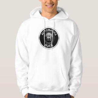 Automatics zuigt hoodie