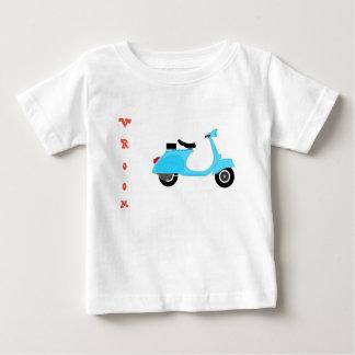 autoped t-shirt