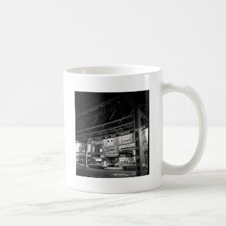 Auto's van de Camera van Mei 1961 van de Weg van Koffiemok