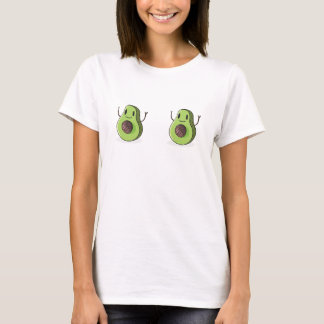 Avocado's voor een Behandeling T Shirt