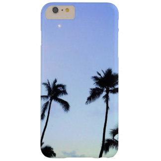 Avond Skys - iPhone 6/6S plus Hoesje