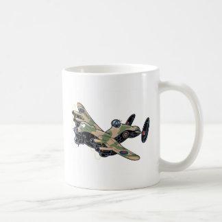 Avro Lancaster Koffiemok