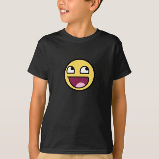 Awesome.png het Overhemd van Internet Meme T Shirt