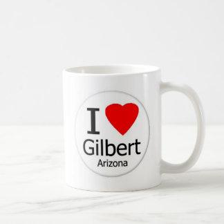AZ van Gilbert de Mok van de Koffie