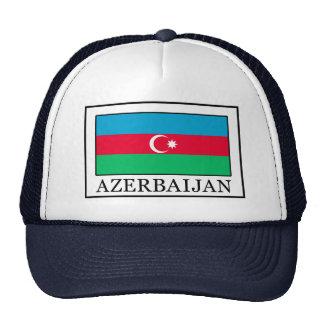 Azerbaijan Petten Met Netje