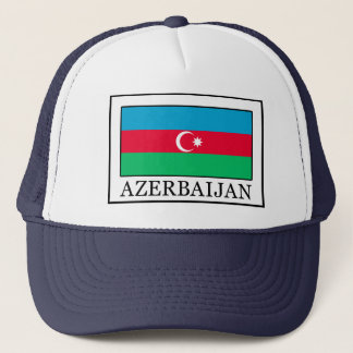 Azerbaijan Trucker Pet