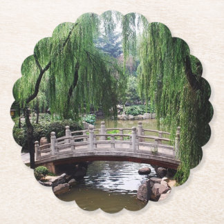 Aziatische Tuin 1 Viltjes