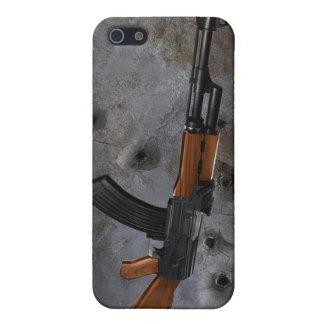 Azmodeus ak-47, iPhone 4 Hoesje
