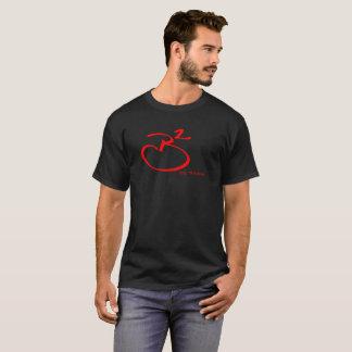 B2 ben Moedig Gekrabbeld Inspirerend Citaat T Shirt