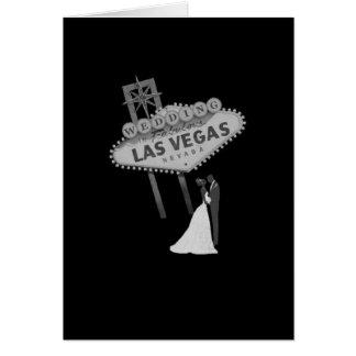 B&G huwelijk in de Fabelachtige Retro Kaart van