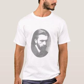 B.J. T-shirt van het Idee van Palmer de Grote